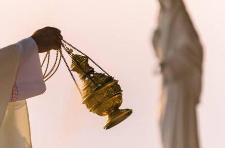 """Pápež Ján Pavol II.: Nech celý svet povie Márii """"Totus Tuus"""""""