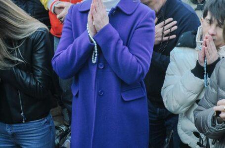 Posolstvo Panny Márie, Kráľovnej pokoja, 2. marca 2019, cez vizionárku Mirjanu Dragičevičovú-Soldovú