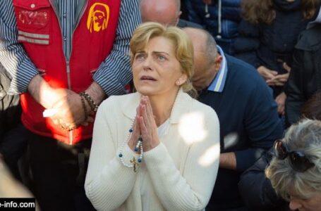 Posolstvo Panny Márie, Kráľovnej pokoja, 2. mája 2019, cez vizionárku Mirjanu Dragičevičovú-Soldovú