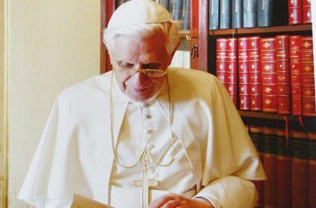 Pápež Benedikt XVI.: Volanie Fatimy v súčasnosti