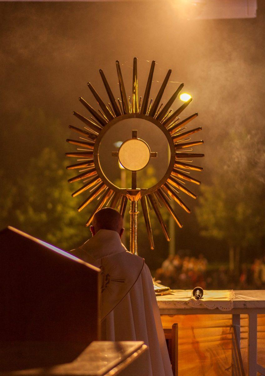Jeho pokoj – Svetlo Máriino