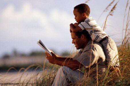 Rodinám, aby boli silné v Bohu…