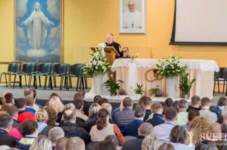 Svedectvo počas duchovnej obnovy pre manželské páry v Medžugorí