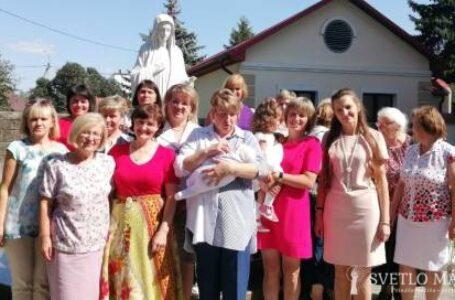 5 rokov nepretržitej modlitby ruženca a pôstu za uskutočnenie Máriiných plánov a pokoj v celom svete