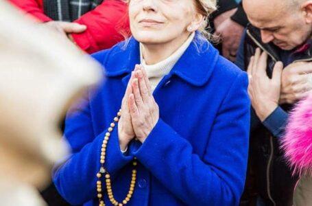 Posolstvo Panny Márie, Kráľovnej pokoja, 2.januára 2020, cez vizionárku Mirjanu Dragičevičovú-Soldovú