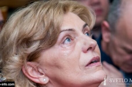 Posolstvo Panny Márie, Kráľovnej pokoja, 2. februára 2020, cez vizionárku Mirjanu Dragičevičovú-Soldovú