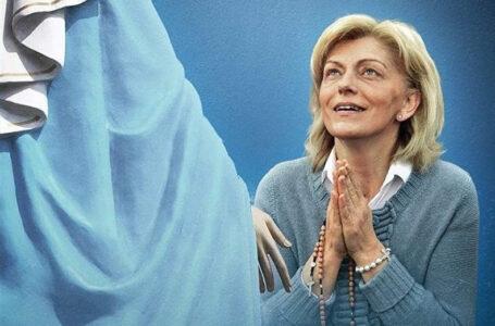 Výročné posolstvo Panny Kráľovnej pokoja, 18. marca 2020, cez vizionárku Mirjanu Soldovú