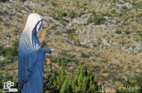 S Pannou Máriou na ceste spásy (Páter Ljubo Kurtovič, OFM)