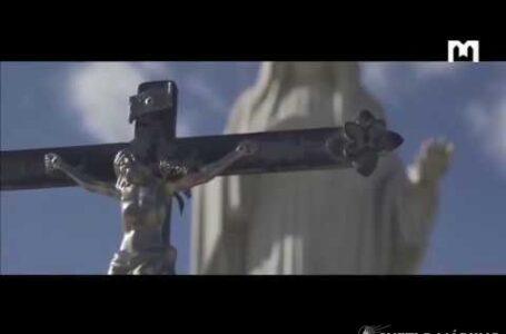 Video pohľadnica z Medžugoria