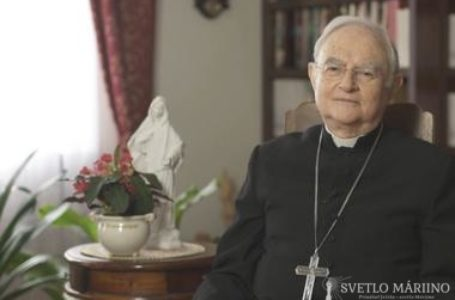 Rozhovor sarcibiskupom Henrykom Hoserom, apoštolským vizitátorom so špeciálnou úlohou pre farnosť Medžugorie