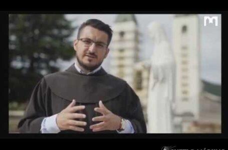 2. katechéza – Svätá omša: Žiť Medžugorie, páter Goran Azinovič, 17.06.2020