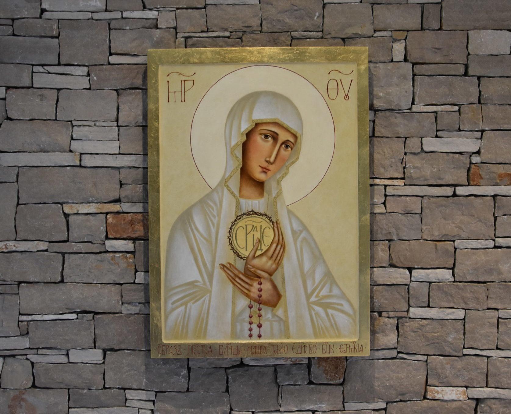 Slávnostné ukončenie 33-dňových duchovných cvičení – zasvätenia sa Ježišovi prostredníctvom Panny Márie 6. júna 2020
