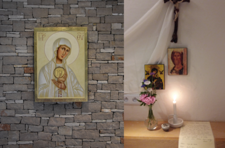 Svedectvo z 33-dňovej prípravy k zasväteniu sa Ježišovi prostredníctvom Panny Márie
