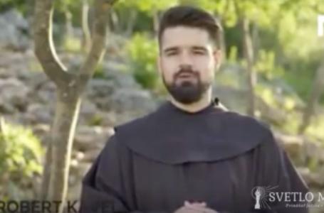 6. katechéza – Pôst: Žiť Medžugorie, páter Robert Kavel, 21.6.2020