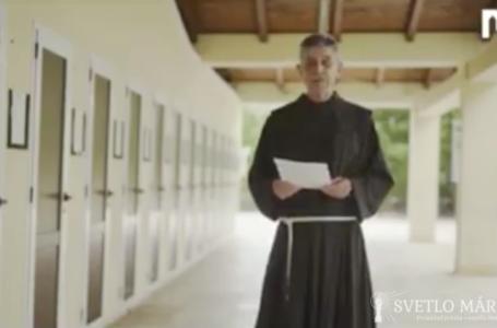 8. katechéza – Sviatosť zmierenie: Žiť Medžugorie, páter Ivan Landeka st., 23.06.2020