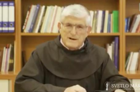 9. katechéza – Sväté písmo: Žiť Medžugorie, páter Petar Ljubičić, 24.06.2020