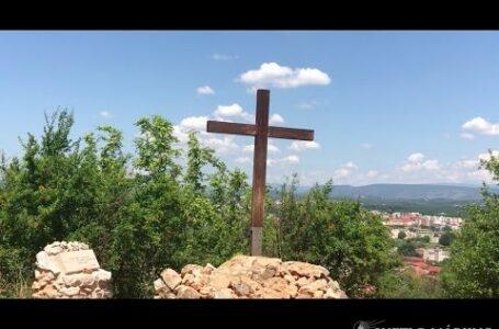 Modlitba na Podbrde, 26.06.2020