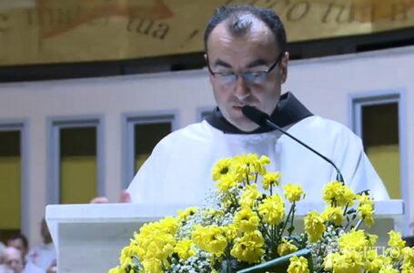 Páter Marinko Šakota potvrdil, že Festival mladých sa bude konať aj tento rok