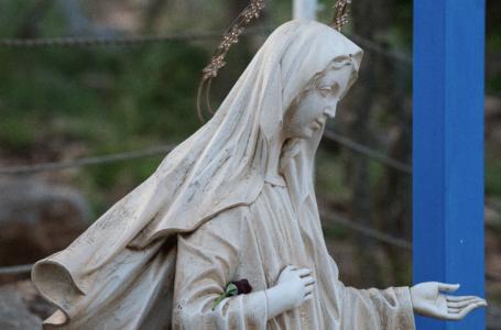 V tomto nepokojnom čase vás pozývam k vytrvalej modlitbe (o. Henryk Jaworski)