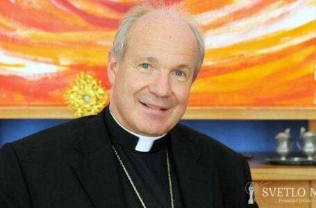 List od kardinála Christofa Schönborna mladým na Festivale mladých v Medžugorí
