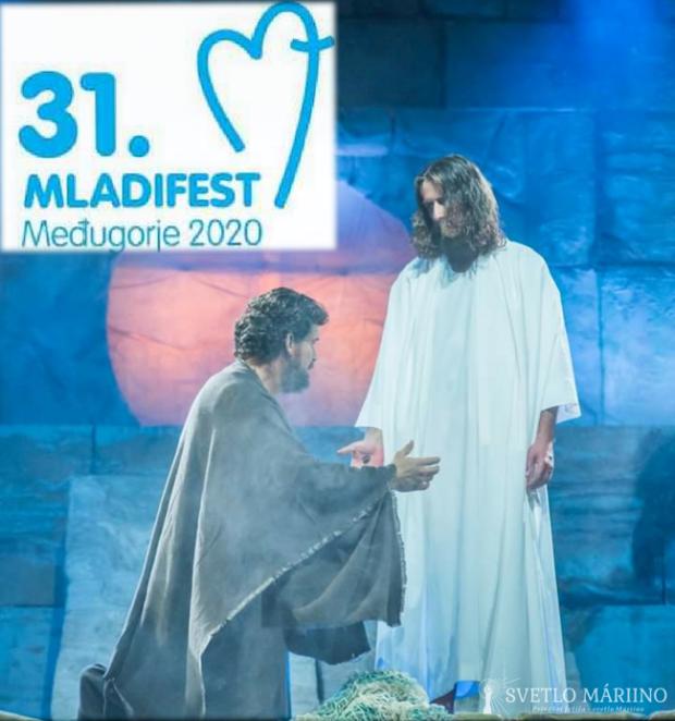 31. MLADIFEST 2020 – 4. deň UTOROK 4.8.2020
