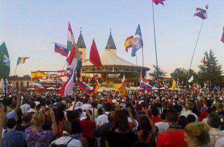 List Svätého Otca mladým pri príležitosti 31. Festivalu mladých v Medžugorí