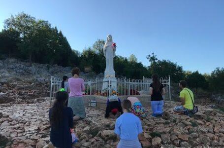 Modlitba ruženca v prvú sobotu v mesiaci 01.08.2020