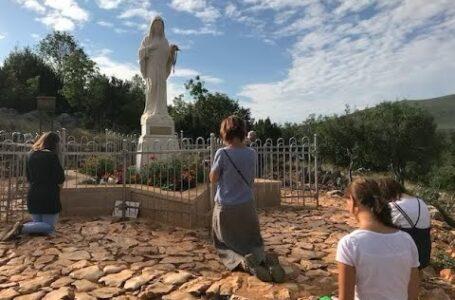 Modlitba ruženca v prvú sobotu v mesiaci 05.09.2020