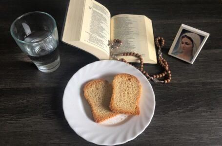 Modlitba apôst robia zázraky (páter Ljubo Kurtovič, OFM)