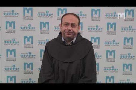 Katechéza – Svätý František z Assisi, 03.10.2020, Medžugorie