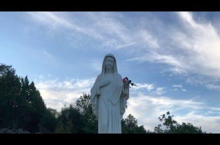 Zasvätenie sa Ježišovi Kristovi prostredníctvom Panny Márie 07.10.2020