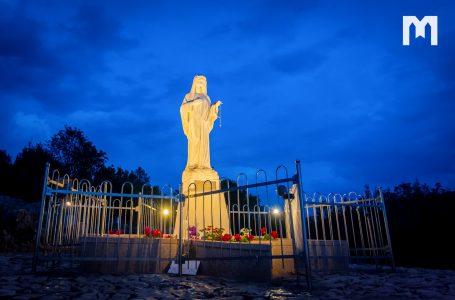 Posolstvo Panny Márie, Kráľovnej pokoja, 25. novembra 2020, cez vizionárku Mariju Lunettiovú