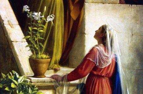 Radosť a nádej v tomto čase (Terézia Gažiová)