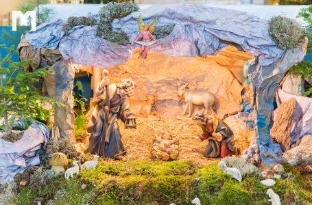 Posolstvo Panny Márie, Kráľovnej pokoja, 25. decembra 2020, cez vizionárku Mariju Lunettiovú