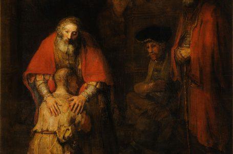 O pokání (páter Slavko Barbarić, OFM)