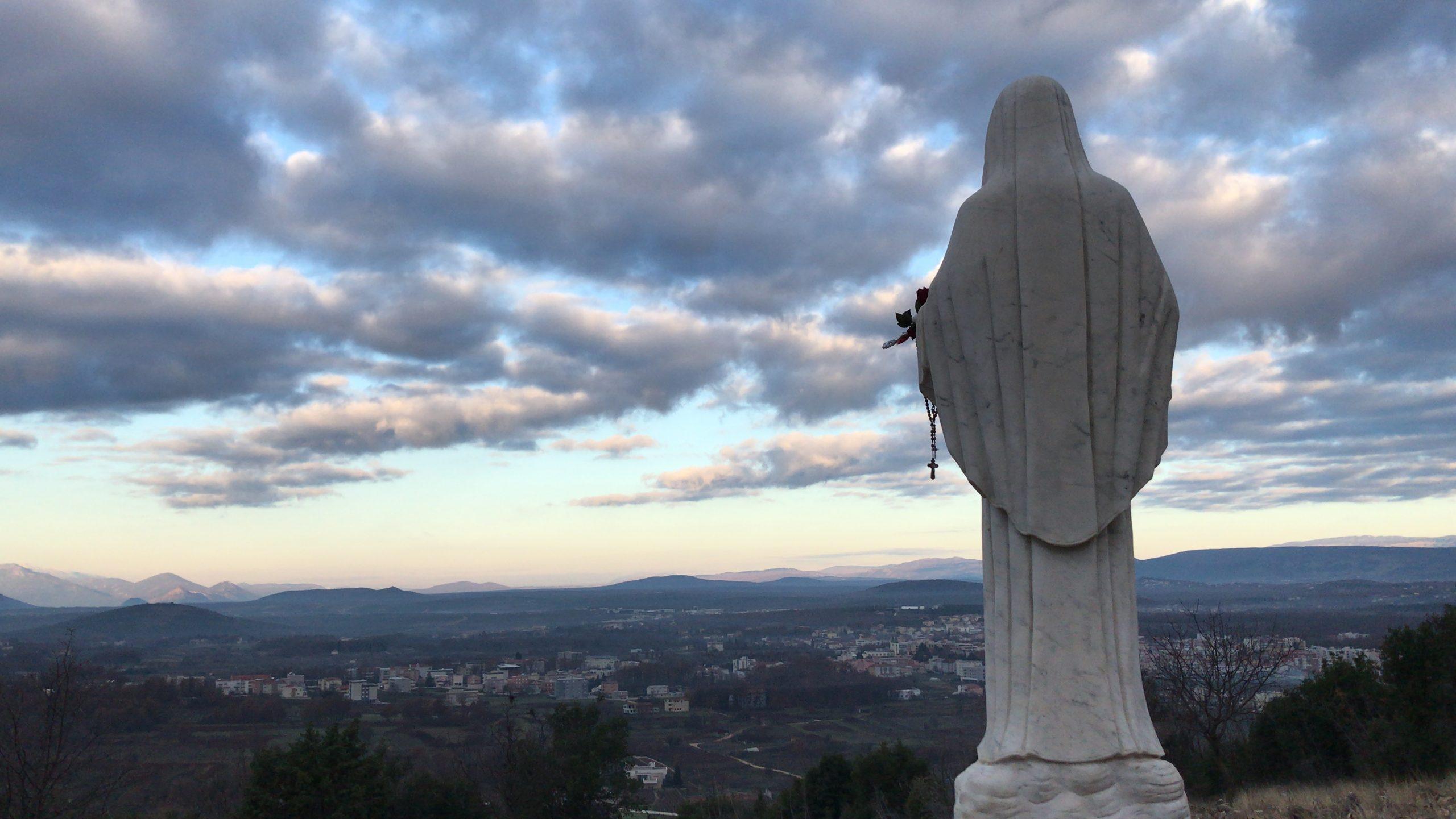 Novéna pred sviatkom Narodenia Pána – 4.deň