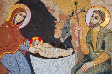 Bez malého Ježiša nemáte nežnosť ani pocit neba (páter Ljubo Kurtovič, OFM)