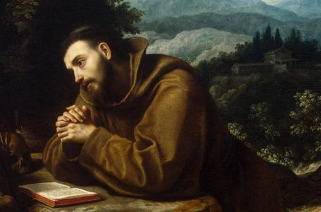 Pozývam vás k modlitbe, pôstu a zriekaniu (Páter Ljubo Kurtovič, OFM)