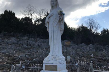 Zasvätenie sa Ježišovi Kristovi prostredníctvom Panny Márie 25.03.2021