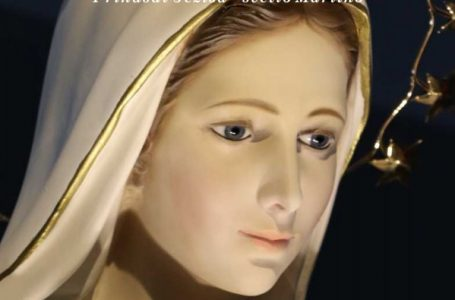 Svetlo Máriino. Marec 2021