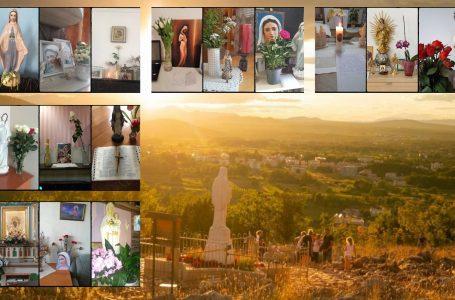Panna Mária – najistejšia cesta k Ježišovi