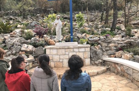 Modlitba za tých, ktorí nespoznali Božiu lásku, 2.mája 2021