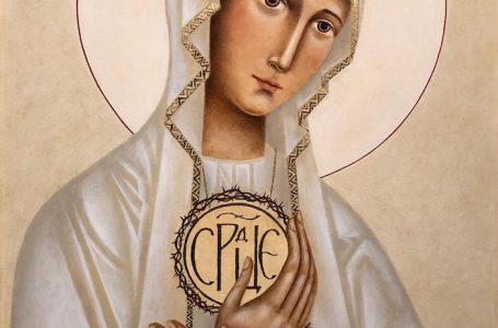 Novéna pred sviatkom Fatimskej Panny Márie