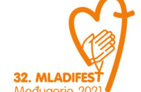 32.MLADIFEST MEDZINÁRODNÝ MODLITBOVÝ FESTIVAL MLADÝCH  Medžugorie, 1. 8. – 6. 8. 2021