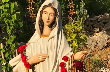 Modlitba za tých, ktorí nespoznali Božiu lásku, 2.júla 2021