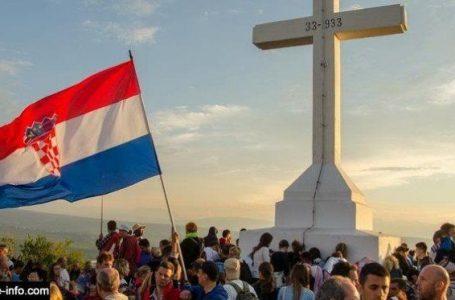 OZNAM: Sviatok povýšenia Svätého kríža v Medžugorí