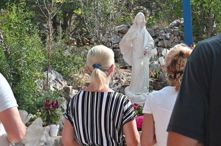 Modlitba ruženca v prvú sobotu v mesiaci 02.10.2021